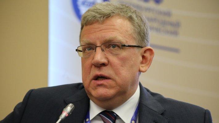 Алексей Кудрин призвал увеличить расходы на здравоохранение