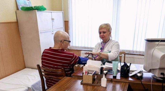 Россиянам дадут оплачиваемый выходной на прохождение диспансеризации