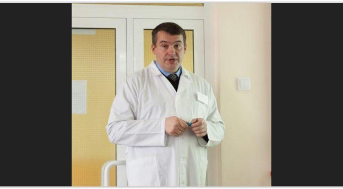 В Красноярском крае министром здравоохранения назначили главврача поликлиники