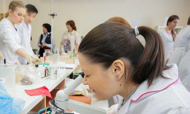 В Челябинске начнут готовить врачей-кибернетиков