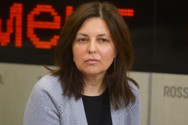 Главный гериатр Минздрава о 60-летних россиянах: Они на пике жизни