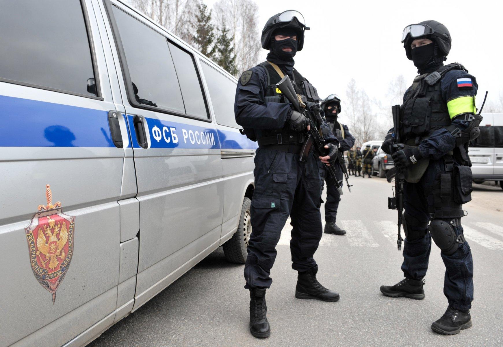 ФСБ обыскивает Минздрав Ульяновской области по делу о закупках лекарств