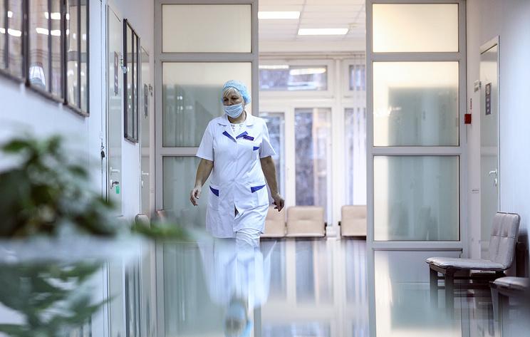 В Подмосковье врачам общей практики пообещали доплату в 32 тысячи рублей