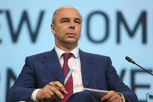Силуанов: Для оплаты медпомощи безработным нужно 500 млрд рублей в год