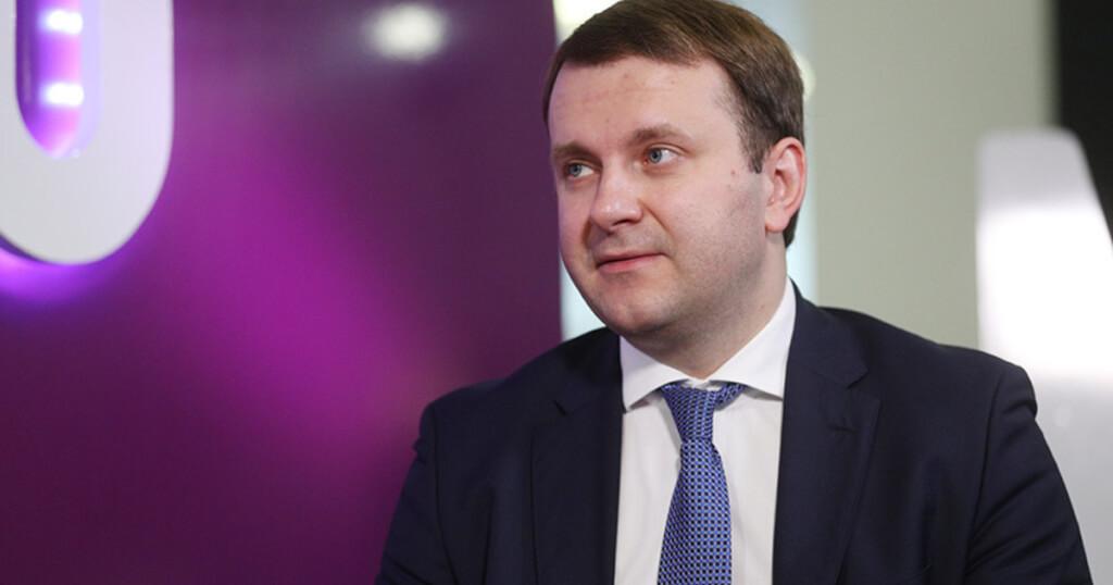 Орешкин: Россия не будет вводить ответные импортные пошлины на лекарства США