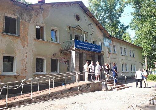 Минздрав Ульяновской области отрицает слухи о закрытии стационаров