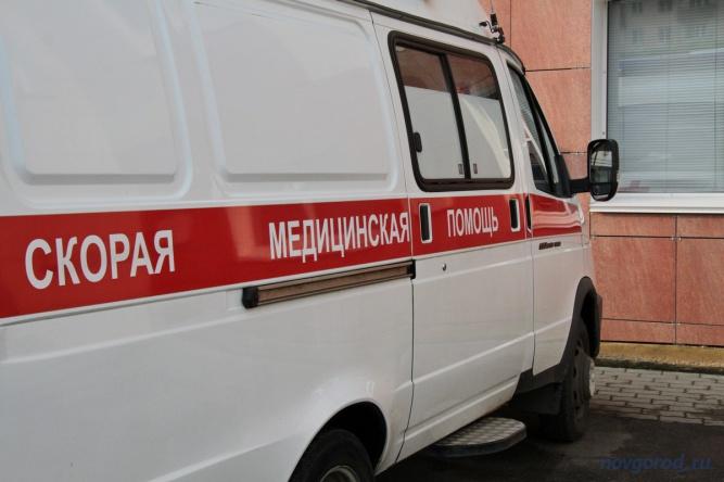 Фельдшер отсудила 20 тысяч рублей у жителя Новгородской области за оскорбления