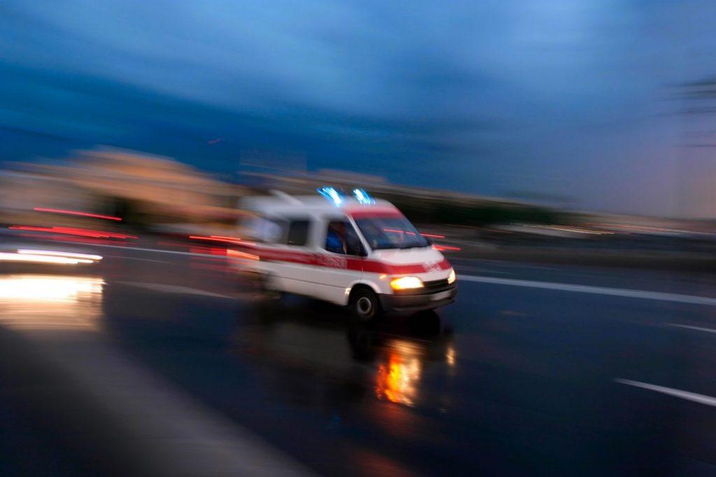 В Пензе запустили услугу отслеживания передвижений скорой помощи