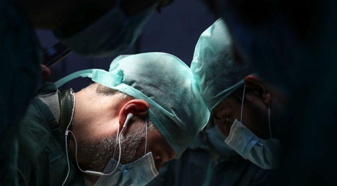 хирургии