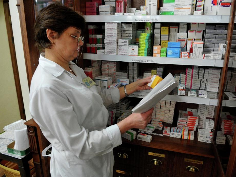 Ульяновские больницы отрицают утверждения Минздрава о наличии лекарств