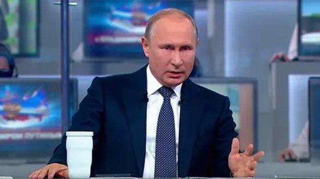 Владимир Путин рассказал о методах борьбы с онкологией
