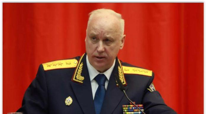 Бастрыкин поручил создать криминалистическую группу для расследования врачебных дел