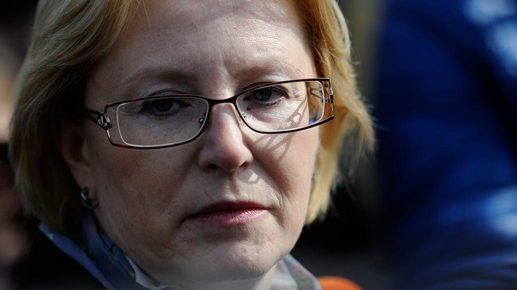 Скворцова заявила, что увеличение пенсионного возраста омолаживает людей