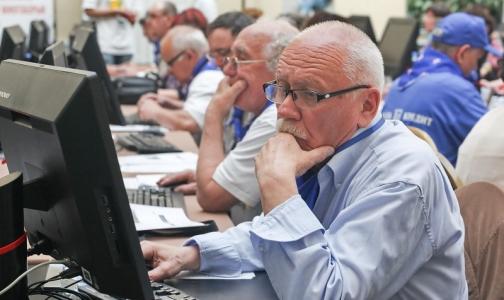Петербургский профсоюз медиков призвал отозвать законопроект о повышении пенсионного возраста