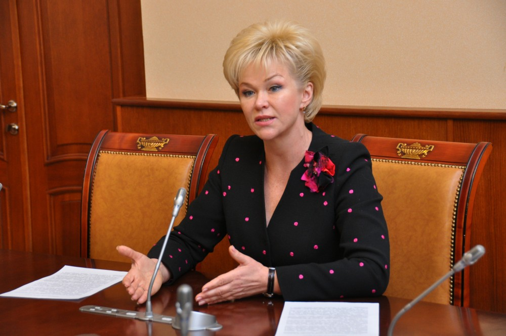 Медведев назначил Татьяну Яковлеву первым замминистра здравоохранения России