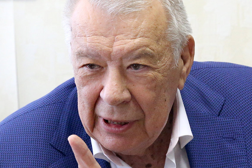 Владислав Краснопольский