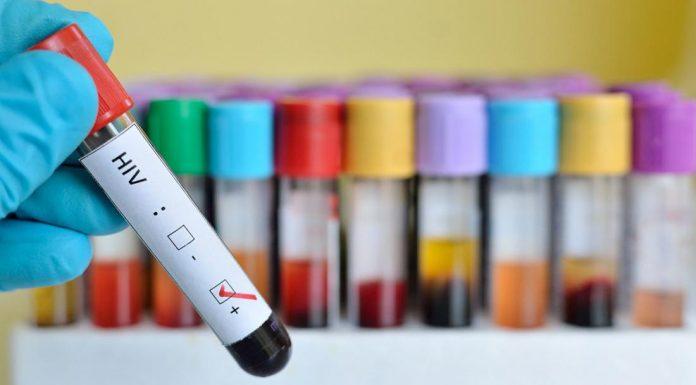 В России планируют запустить производство лекарства от ВИЧ