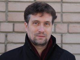 Игорь Бушманов