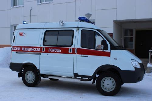 Два жителя Новороссийска устроили дебош в машине скорой помощи
