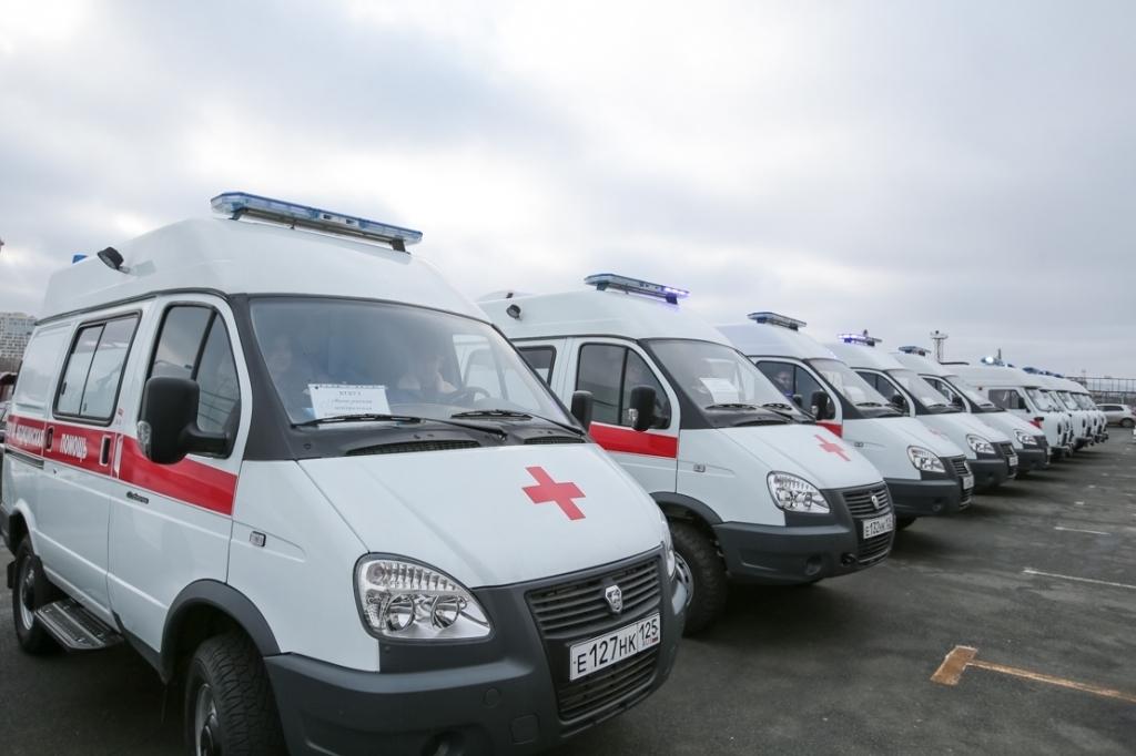 В Приморье скорая помощь продолжает терять кадры, несмотря на модернизацию автопарка и оборудования