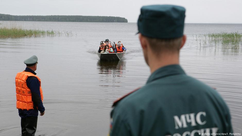 Суоярвская ЦРБ выплатила 4 млн руб. родителям погибших на Сямозере детей