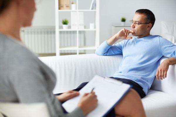 Психиатр: Понятия «психически здоровый человек» не существует