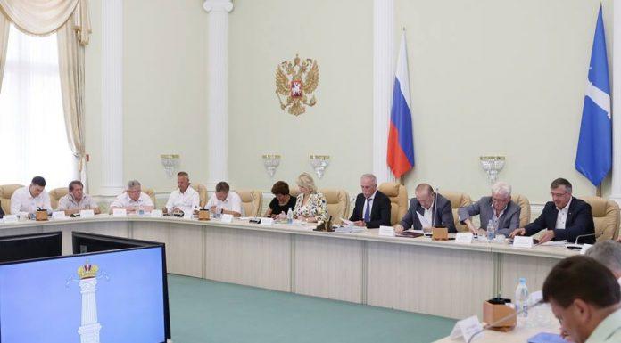 В Ульяновской области после коррупционного скандала уволили замглавы Минздрава