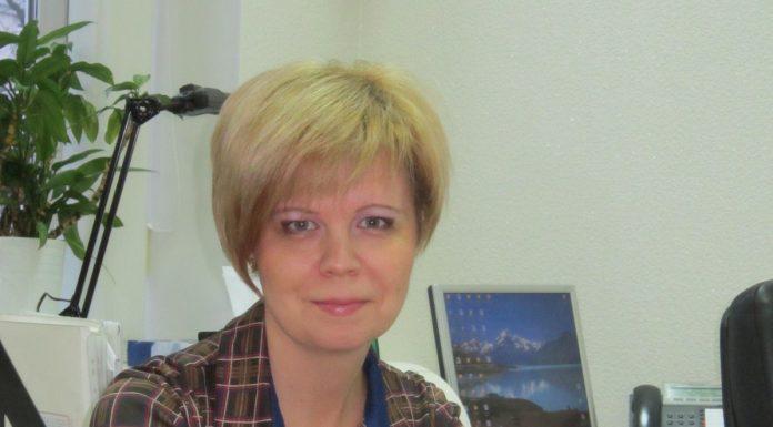 Заместитель руководителя Управления Федеральной службы по надзору в сфере защиты прав потребителей и благополучия человека по РТ Любовь Авдонина