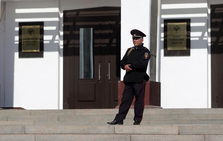 Экс-министра здравоохранения Дагестана подозревают в создании ОПГ