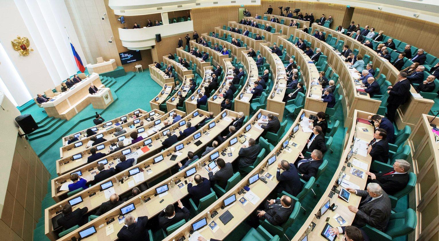 Совет Федерации провёл расчёты по централизации закупок орфанных препаратов