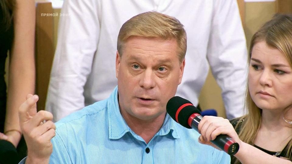 Член пациентской лиги Старченко: Компенсации  в 15-20 млн. рублей всех отрезвят