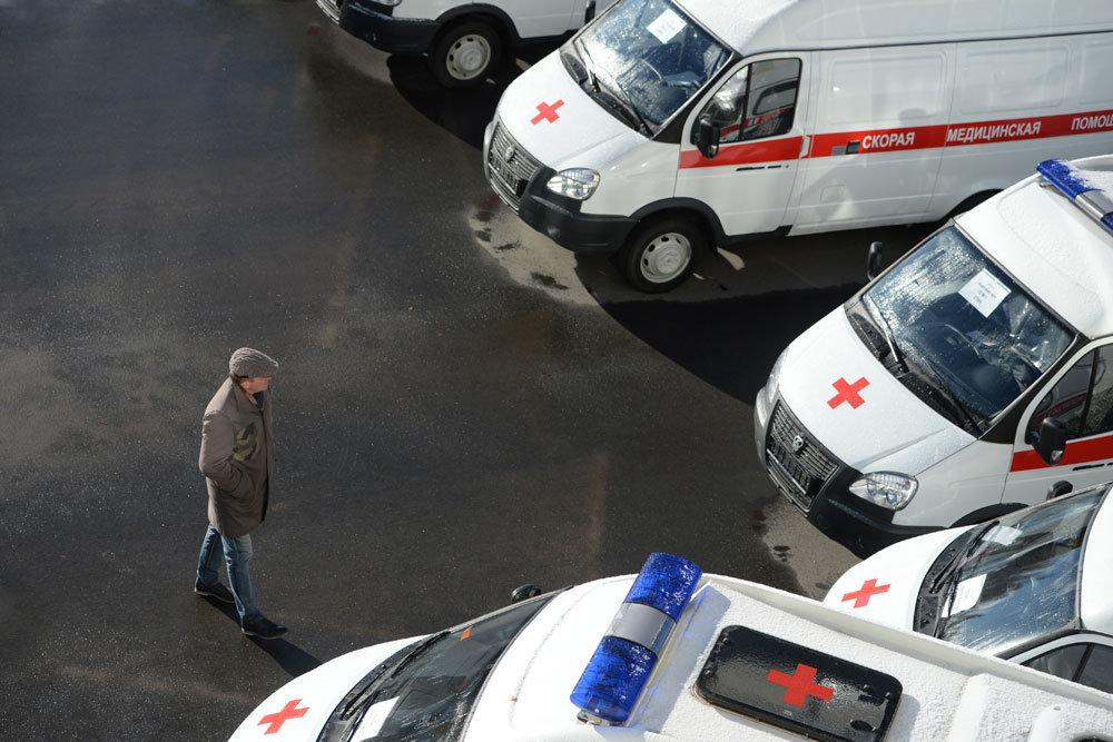 Госдума отклонила законопроект, который предполагает введение штрафов для врачей