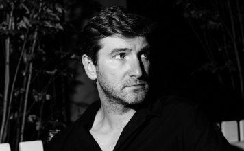 директор благотворительного фонда «СПИД.Центр» Антон Красовский