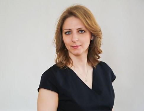 Эксперта Национальной медицинской палаты,конфликтолог, управляющий партнер юридической группы «Ремез, Печерей и Партнеры» Анжелика Ремез