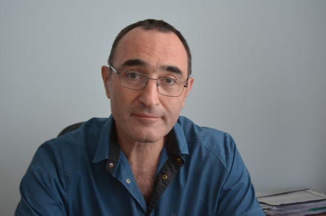 Хирург-травматолог Тимур Хутыз