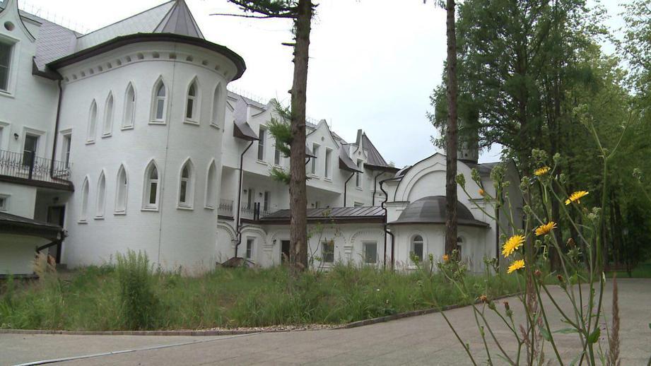 В Подмосковье начал работу частный детский хоспис