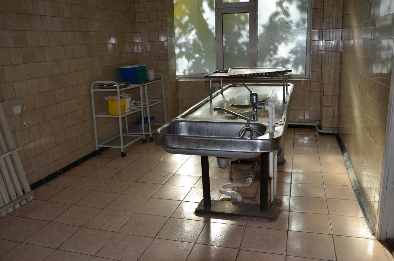 Во Владимирской области патологоанатомы устроили подпольный бизнес в морге