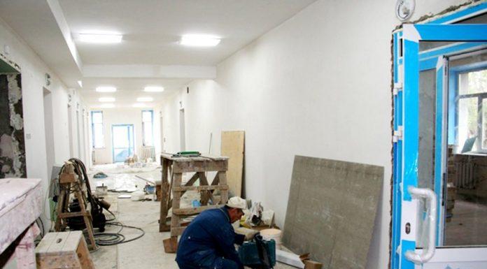 В Ульяновской области больница полностью оплатила неоконченный ремонт