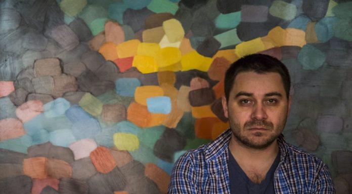 Исполнительный директор Фонда профилактики рака Илья Фоминцев