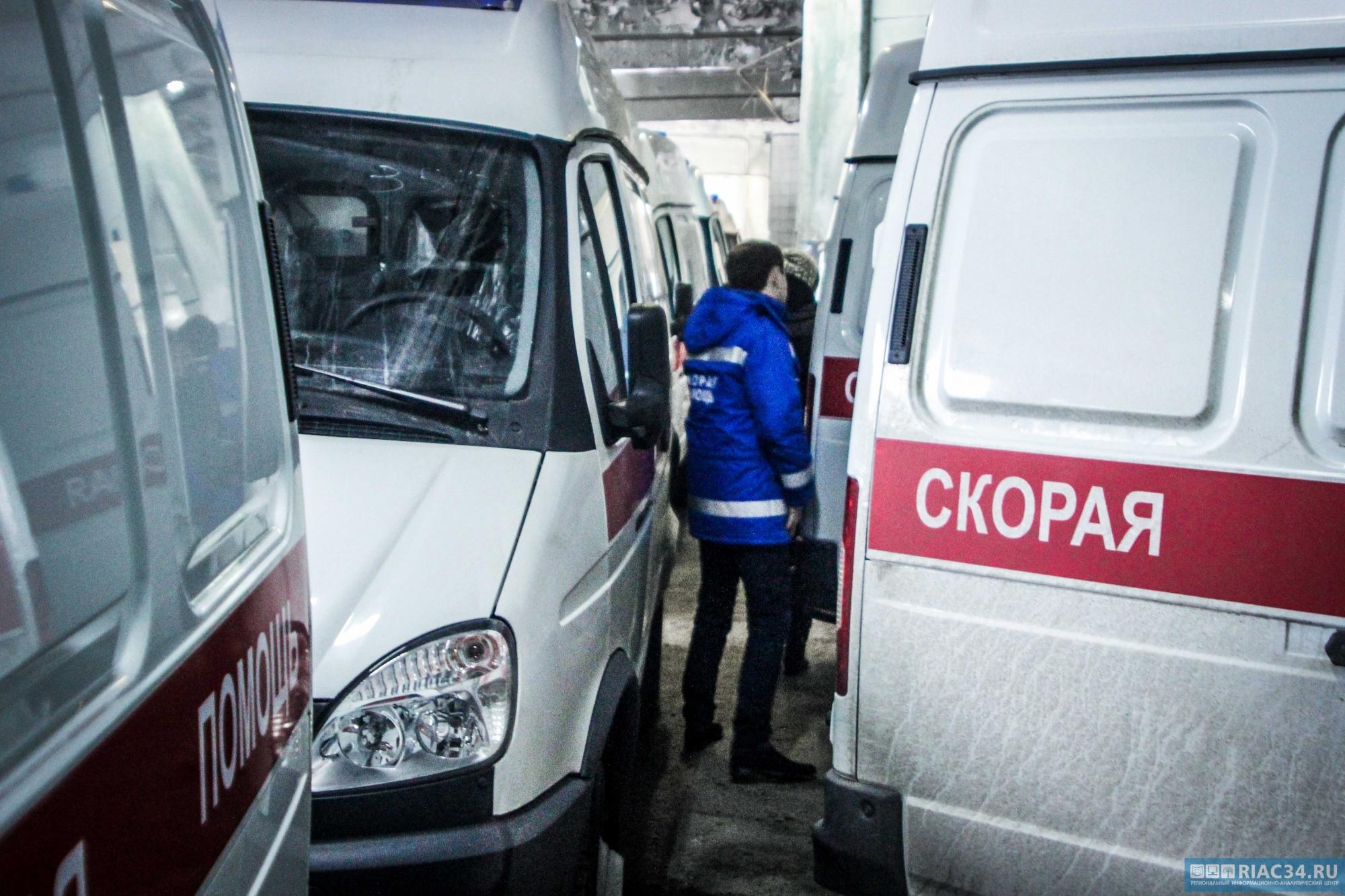 Пьяный москвич ударил в челюсть приехавшего на помощь фельдшера
