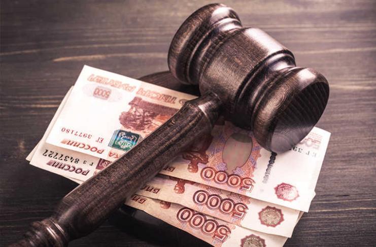 В Пермской крае на 450 тыс. рублей оштрафовали экс-замминистра здравоохранения