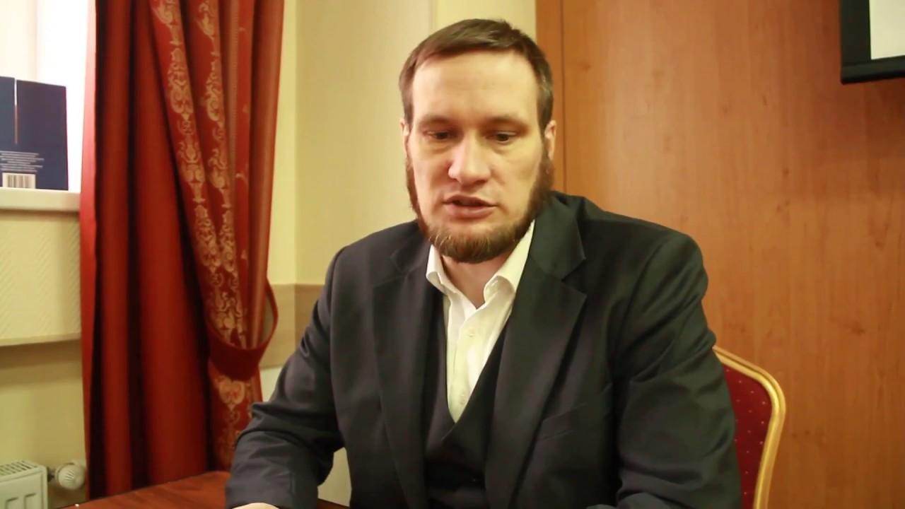 юрист Центра лечебной педагогики Павел Кантор