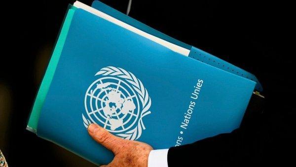 ВИЧ и ООН