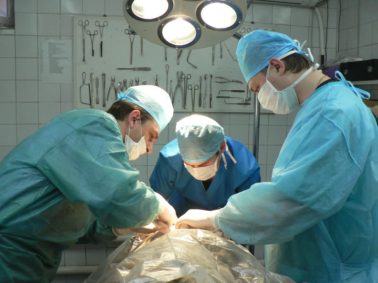 В России впервые имплантировали ребёнку отечественный искусственный левый желудочек