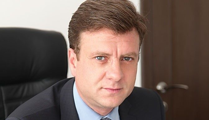 Главный врач крупнейшего омского медучреждения, БСМП-1 Александр Мураховский