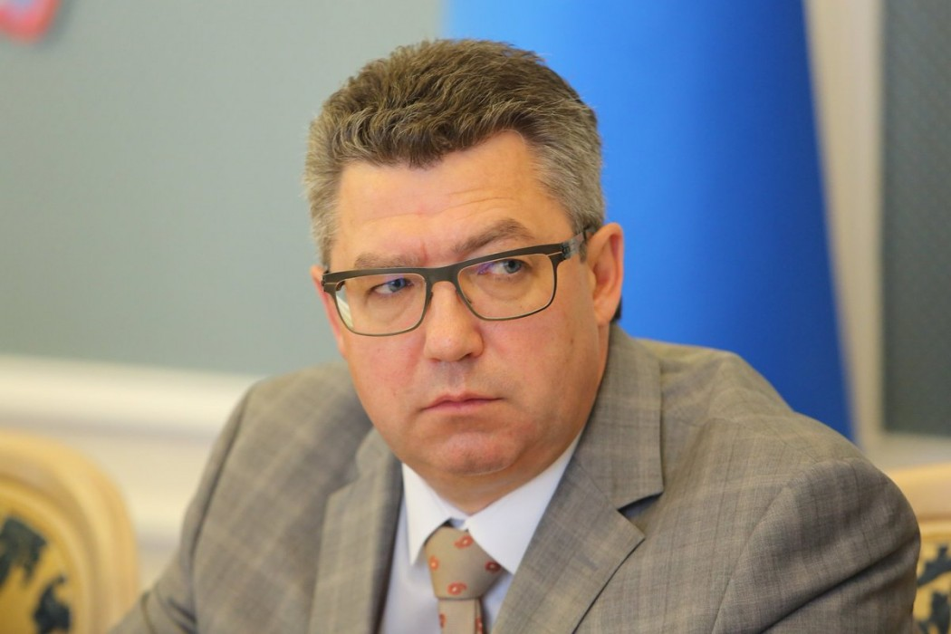 Главу ульяновского Минздрава отстранили от должности из-за уголовного дела