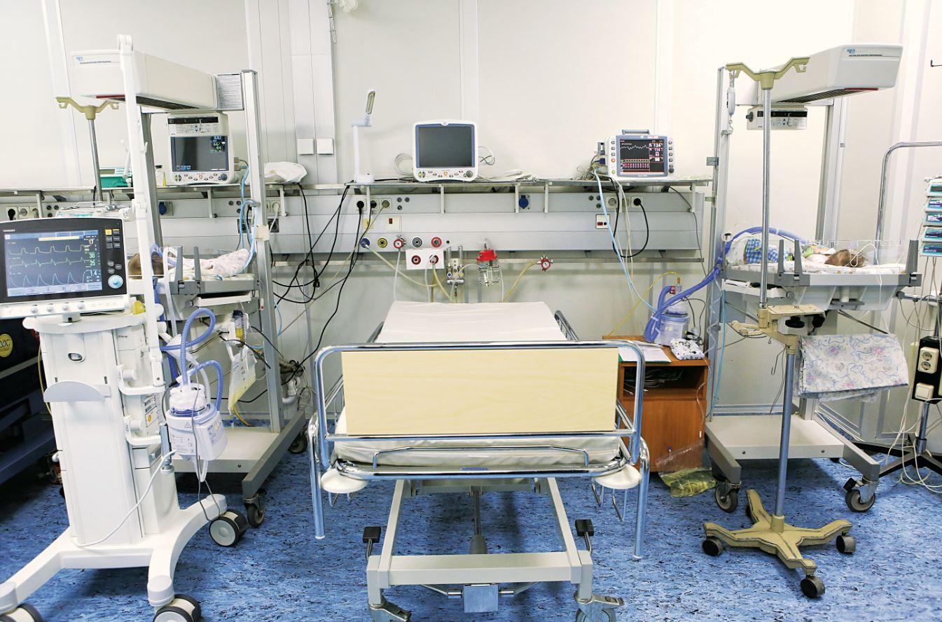 «Законопроект о допуске родственников в реанимацию не учитывает интересы других пациентов»