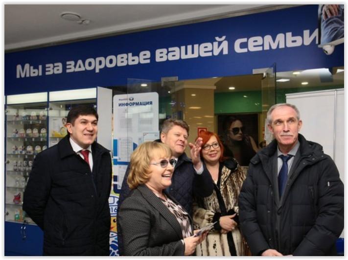 Директора АО «Ульяновскфармация» посадили под домашний арест по делу о закупках лекарств