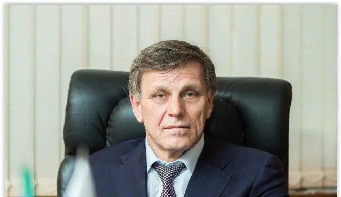В Махачкале задержали экс-министра здравоохранения Дагестана Танку Ибрагимова