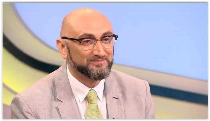 Детский кардиохирург Михаил Абрамян